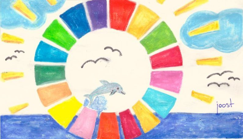 How Organisations Can Contribute to UN's Global Goals. Are You In to Help Me?