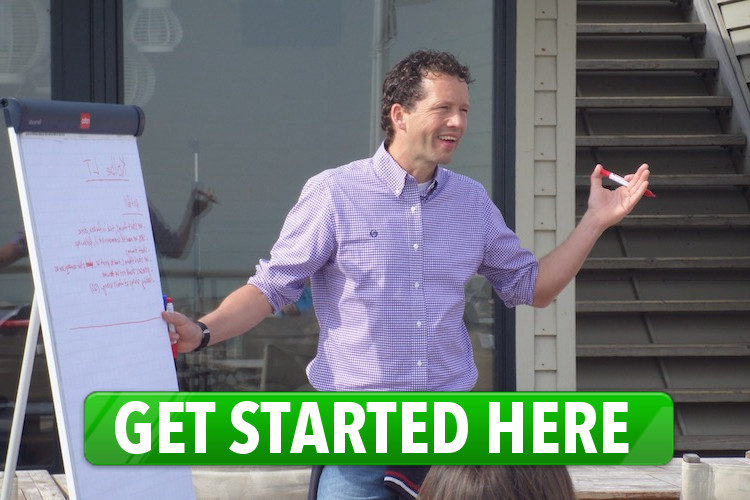 Starting Your Own Business?